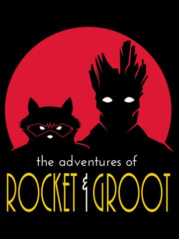 The Adventures of Rocket & Groot