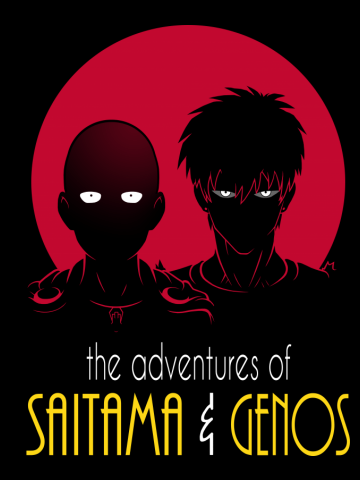 The Adventures of Saitama & Genos