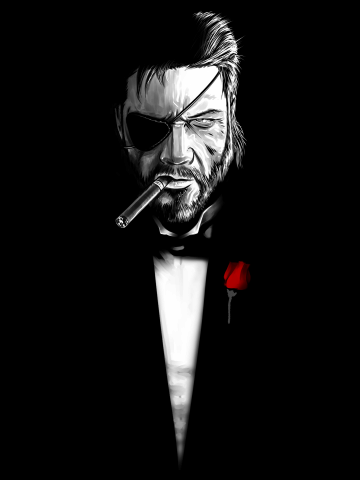 The BossFather