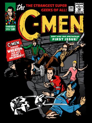 The C-MEN