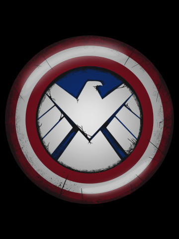 The Captain's S.H.I.E.L.D.