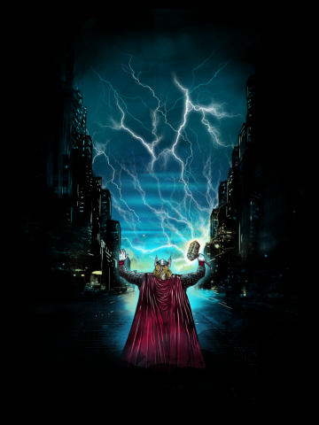 The ConducTHOR