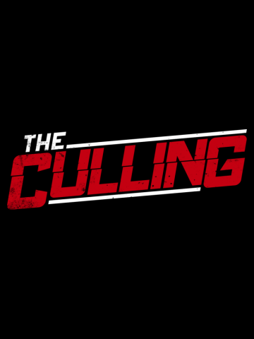 The Culling Logo Tee