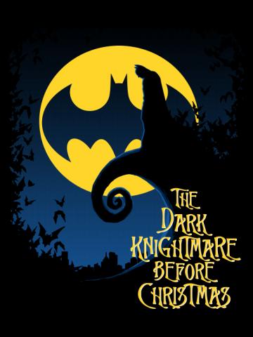 The Dark Knightmare
