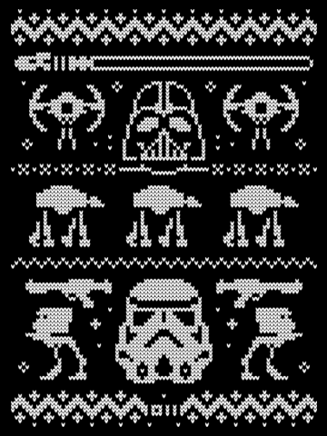 The Dark Side of Christmas
