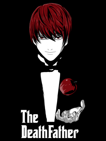 The Death Father - Death note