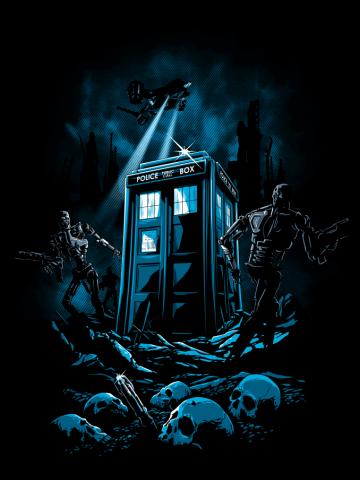 The Doctor's Judgement
