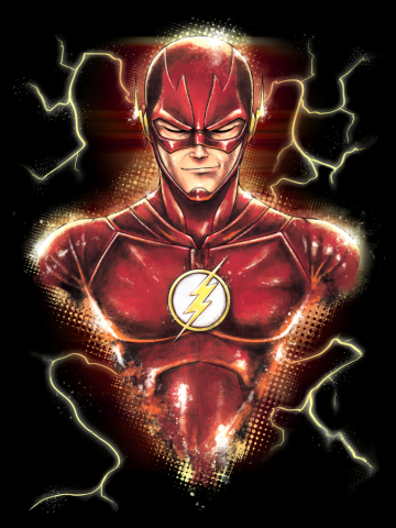 The Flash ALT-1