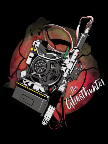 The Ghosthunter