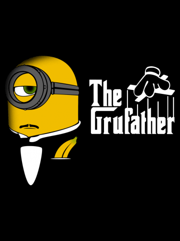 The Gru Father - Minions