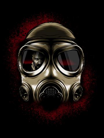 The Mask Danger