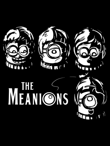 The Meanions