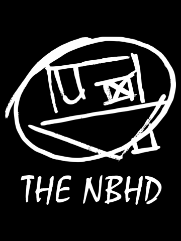 The NBHD - Draw Logo