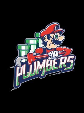 The Plumbers - Super Mario