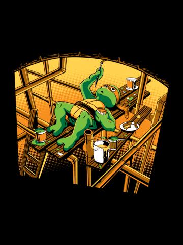 The Sistine Sewer