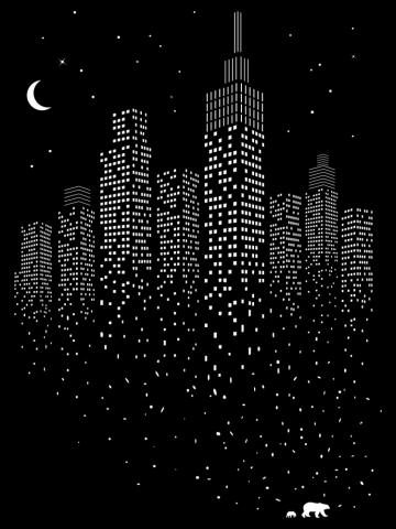 The Urban Effect