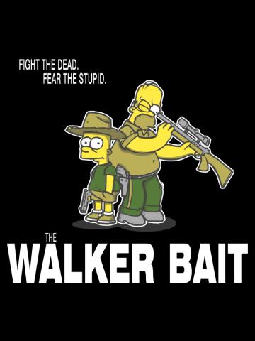 The Walker Bait