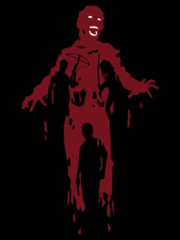 The Walker Killers - The walking Dead