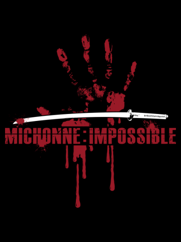 The Walking Dead - Michonne Impossible