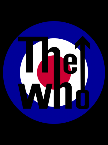 The Who - Logo