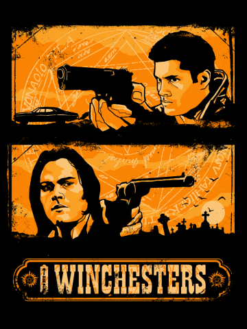 The Winchesters - Supernatural