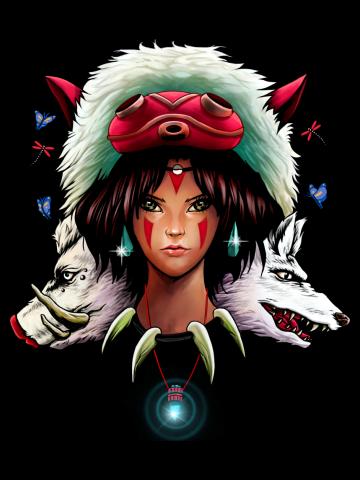 The Wolf Princess 2