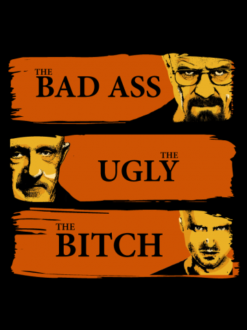 The bad ass