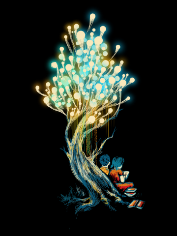 The knowledge tree