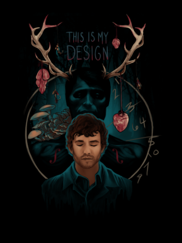 This is My Design - Hannibal