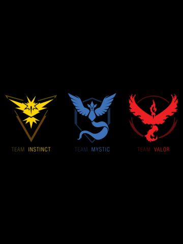 Three Teams