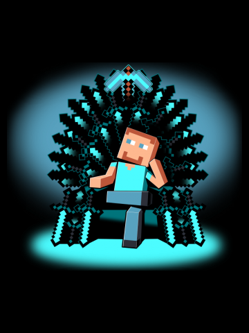 Throne of Cubes