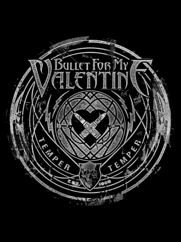 Time to Explode - Bullet for my Valentine