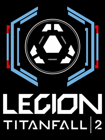 Titanfall 2 - Legion (White)