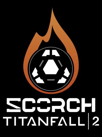 Titanfall 2 - Scorch (White)