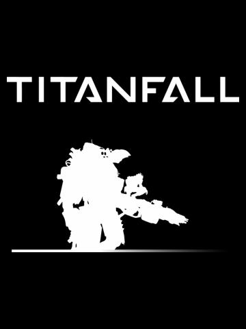 Titanfall White