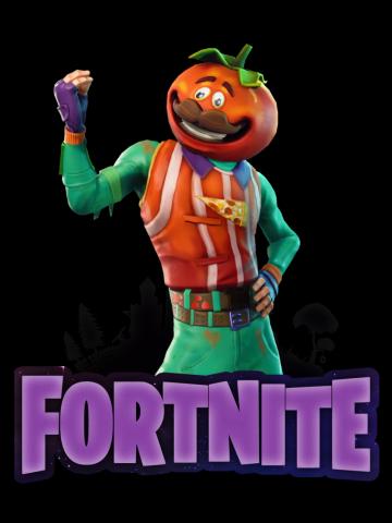 Tomato Head Fortnite