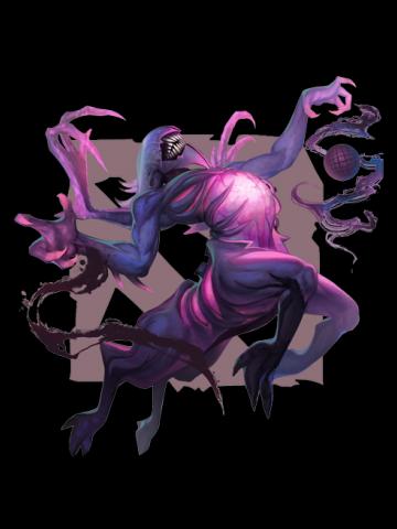 Bane Elemental - Dota2