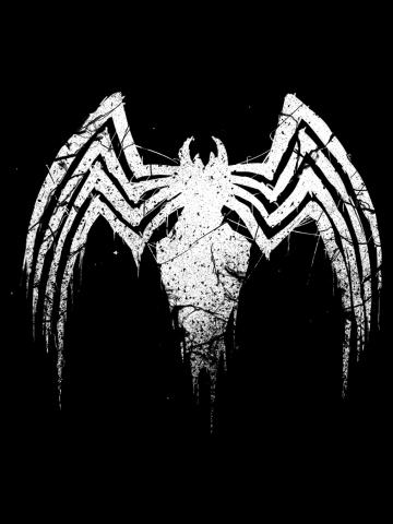 Ultimate Venom Spider-Man