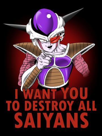 Uncle Frieza
