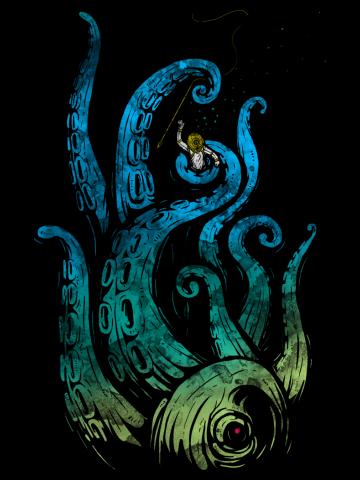 Undersea Attack