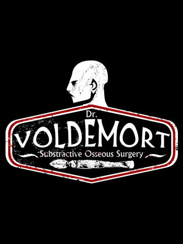 VOLDEMORT SURGERY
