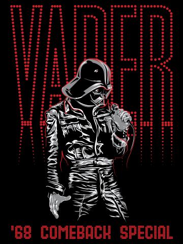 Vader 68 Comeback Tour