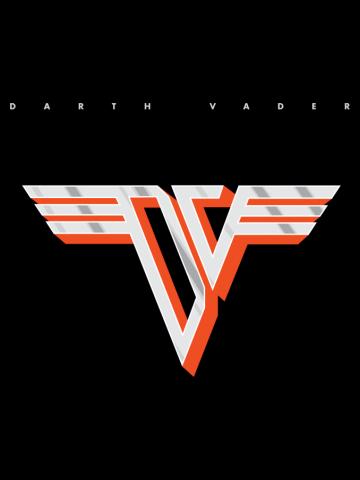 Vader Halen