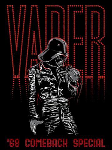 Vader Tour - Star Wars