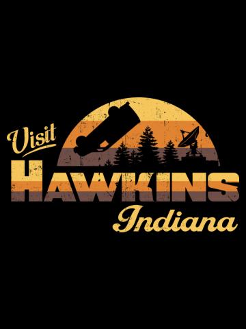 Visit Hawkins Indiana