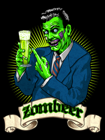 Want Zombeer