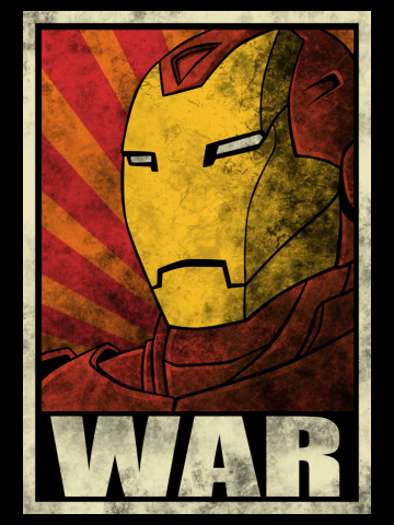 War Red