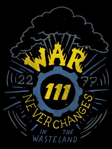 War never changes ALT-0
