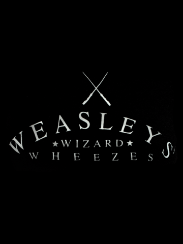 Weaseleys Wizards - Harry Potter