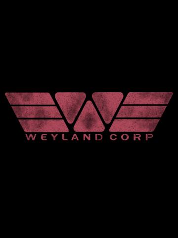 Weyland Corp Janek Prometheus